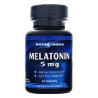 Melatonin 5mg (90таб)