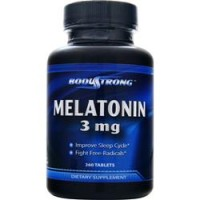 Melatonin 3mg (360таб)