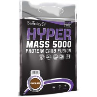 Hyper Mass 5000 (1000г)