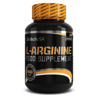 L-arginine (90капс)