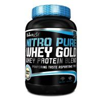 Nitro Pure Whey (908г)