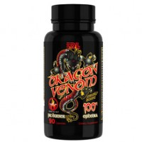 Dragon Venom (90капс)