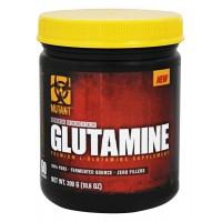 Mutant Glutamine (300г)