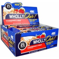 Wholly Oats Bars (12шт-77г)