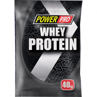WHEY PROTEIN (40г)