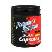 BCAA Capsules (360таб)