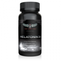 Melatonin 5 mg (60таб)