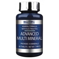 Advanced Multi Mineral (60таб)
