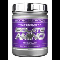 Isolate Amino (250капс)