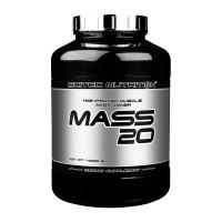Mass 20 (4кг)