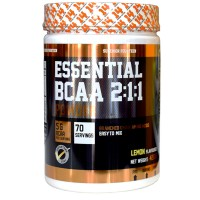 Essential BCAA 2:1:1 Powder (270г)
