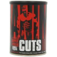 Animal Cuts (42пак)