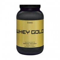 Whey Gold (908г)