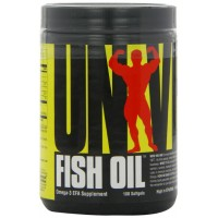 Fish Oil (100капс)