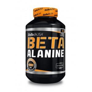Beta Alanine (90 мега-капс)