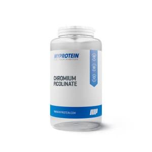 Chromium Picolinate (180таб)