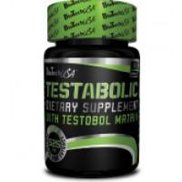 Testabolic (60капс)
