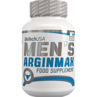 Men's arginmax (90таб)
