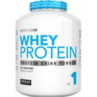 Whey Protein (2кг)
