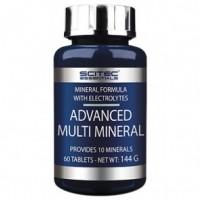 Advanced Multi Mineral (60таб)
